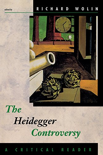 interpretation heidegger critical essays Free term paper on dr heidegger's experiment - critical analysis available totally free at planet paperscom, the largest free term paper community.