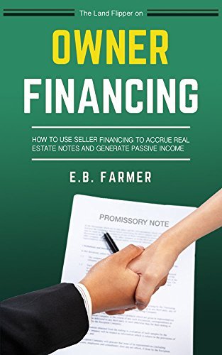 real estate finance notes Receive top dollar for your owner-financed real estate note we are purchasers of owner-financed, real estate notes from individuals and brokers in.
