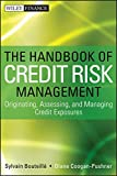 The Handbook of Credit Risk Management: Originating, Assessing, and Managing Credit Exposures