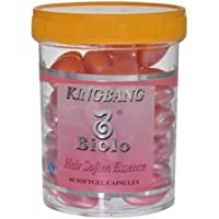 Dr Care Kingbang Biolo Hair Soften Essence (60 SoftGel*1.6g)