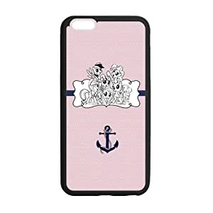 Customize My Little Pony TPU Case for Apple iphone 6 plus, 5.5 inch