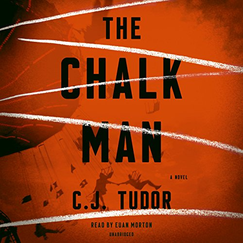 The Chalk Man: A Novel cover