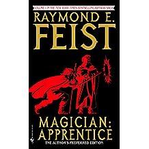 Magician: Apprentice (Riftwar Cycle: The Riftwar Saga)