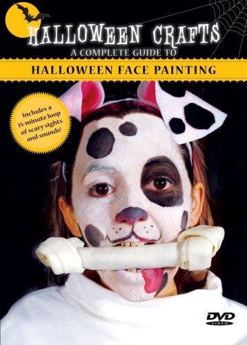 A Complete Guide to Halloween Face Painting]()