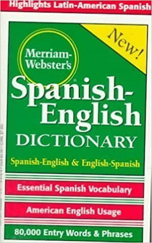 Pdf dictionary merriam english webster