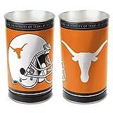 NCAA Texas Longhorns Wastebasket