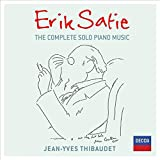 Classical Music : Satie: Complete Solo Piano Music [6 CD]
