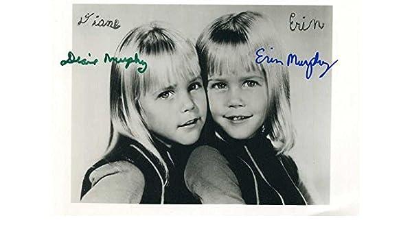 Diane Murphy twin sister