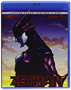 Zetman - Volumen 3 (Edición Combo) [Blu-ray]