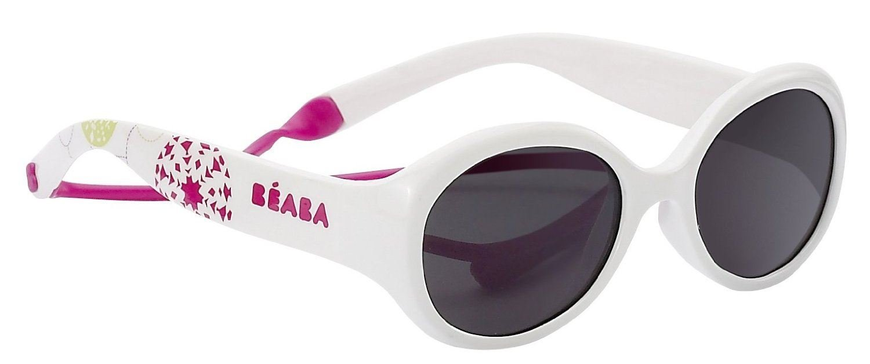 Beaba® Junior Sport Sunglasses Children Girls Boys Style Classic Strap and Case
