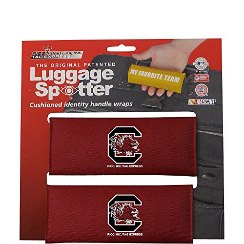 luggage-spotters-ncaa-south-carolina-gamecocks-luggage-spotter-red