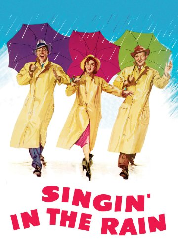 Singin' in the Rain by
