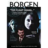 Borgen: Season 1/