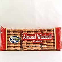 Little Dutch Maid Almond Windmill Cookie, 10-Ounce (Pack of 12)
