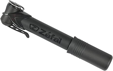 Mini Bomba Zefal Air Profil Micro p. bici d.carrera,negro apagado ...