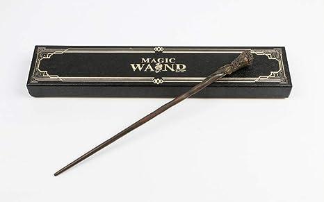 WFXZT Varita mágica de Harry Potter - Estilo Mejorado de Ron ...