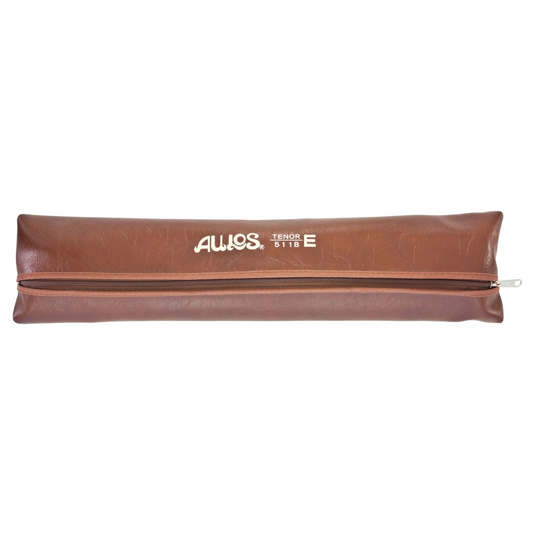 Aulos 511 Symphony Tenor Recorder by Aulos