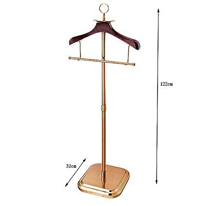 Coat racks Qiangzi - Perchero de Metal para Oficina o casa ...