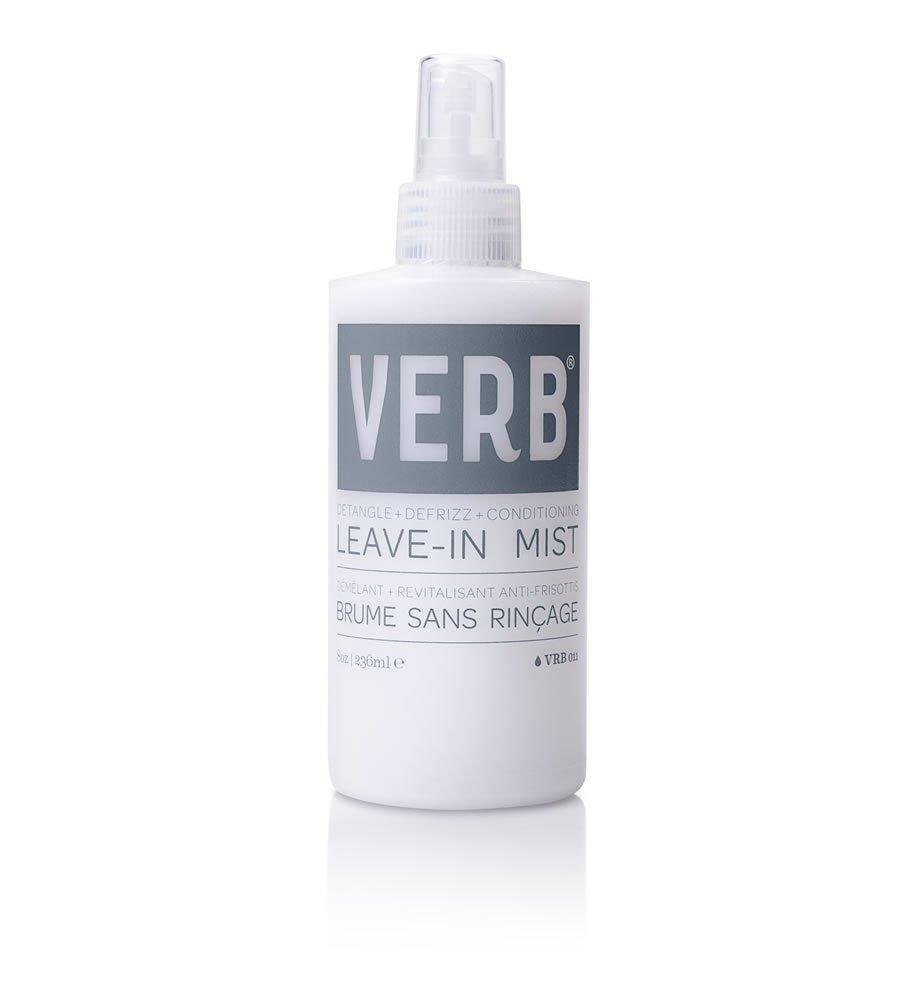 verb Leave-in Mist Conditioner, 8 oz.
