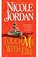 Touch Me with Fire: A Novel (English Edition) eBook Kindle