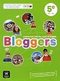 Anglais 5e A1-A2 Bloggers