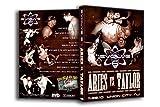 Official Evolve Wrestling - Volume 6 Aries vs. Taylor Event DVD