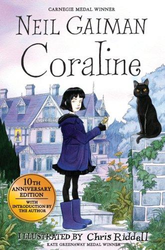 Coraline: 10th Anniversary Edition