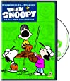 Happiness is... Peanuts(TM): Team Snoopy