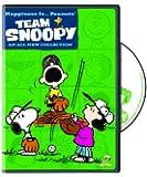 Happiness is... Peanuts(TM): Team Snoopy