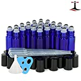 by Bay State Importers Essential Oils Roller Bottles (85)  Buy new: $23.99$15.97