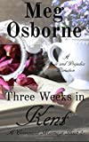 Three Weeks in Kent (A Convenient Marriage) (Volume 2)