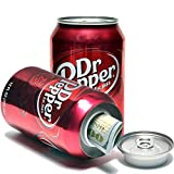Dr Pepper Diversion Safe Stash Can