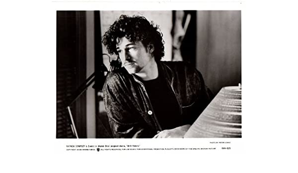 Patrick Dempsey With Honors Original 8x10 Photo L6109 At Amazons