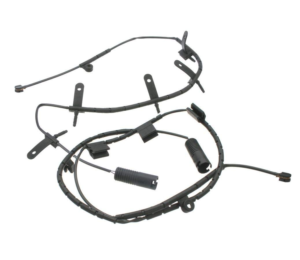 Disc Brake Pad Wear Sensor-Brake Pad Sensor Wires Rear Centric 116.22011