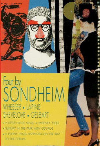 Four by Sondheim (Applause Musical Library)
