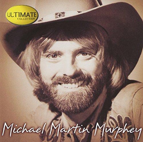 Michael Martin Murphey - Country Love - CD3 - Zortam Music