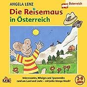 Die Reisemaus in Österreich | Angela Lenz