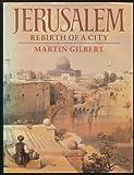 Jerusalem, Martin Gilbert, 0670807893