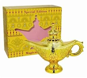 Parfum de France Magical Lamp - Agua de perfume