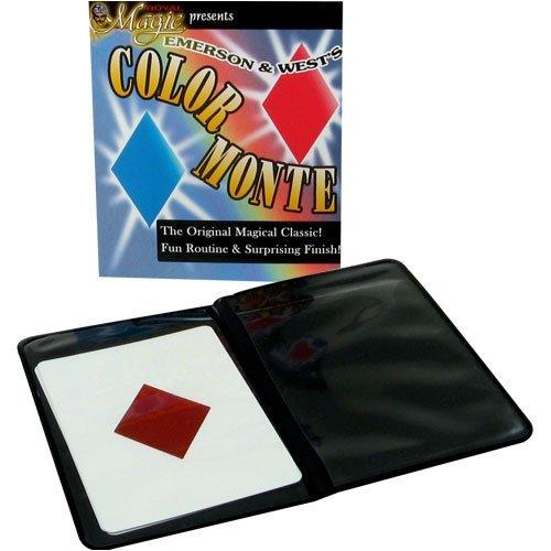 Color Monte by Royal Magic