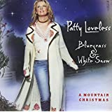 Bluegrass & White Snow, A Mountain Christmas
