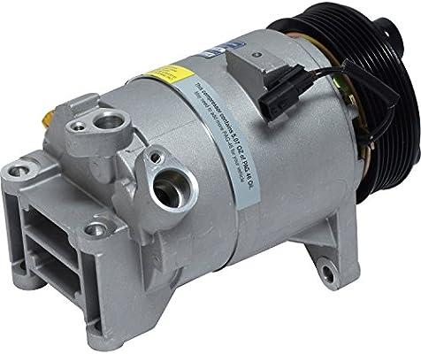 UAC CO 29148C - Compresor de aire acondicionado (1 unidad)