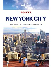 Lonely Planet Pocket New York City 7th Ed.: 7th Edition