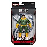 Marvel Action Figure Spider Man Doc Ock, 6 Pulgadas