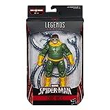 Toys : Spider-Man Legends Series 6-inch Doc Ock