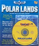 Polar Lands, Monica Byles, 1587284529