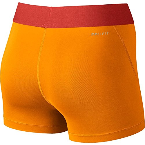 Orange Donna Nike 3
