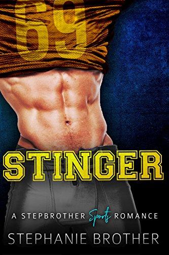 - Stinger (The Mandarin Connection Book 7)
