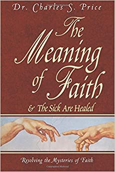Book The Meaning of Faith: A Classic Writing on the Mystery of Faith