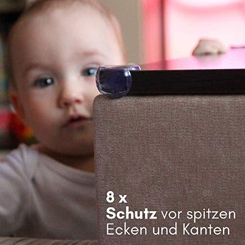 46 Stk Baby Erstausstattung 24 Steckdosensicherung... XXL Kinder Sicherheitsset